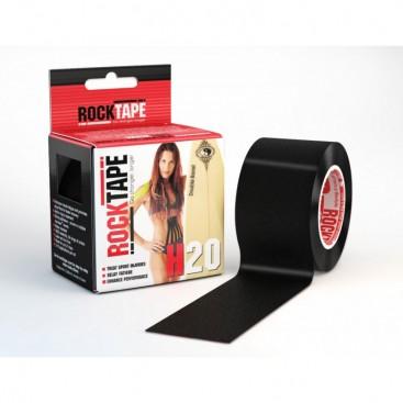 Uni black - Classic (5cm x 5m)