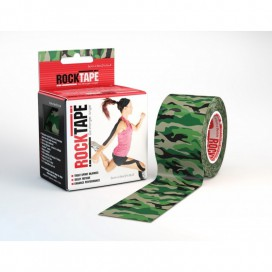 Camouflage Green - Classic (5cm x 5m)