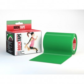 Green - Rocktape BigDaddy (10cm x 5m)
