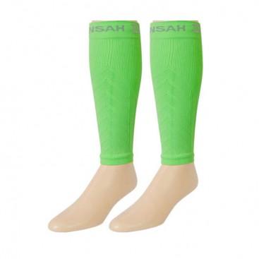 neon green - Zensah Kompressionsstrümpfe