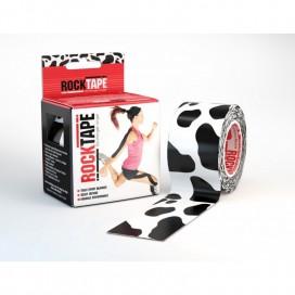 """""""Kuh""""les Angebot - Rocktape Classic Cow (5cm x 5m) 4 Rollen"""