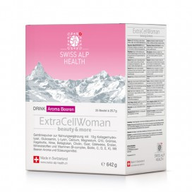 Swiss Alp Health - ExtraCellWoman ECM