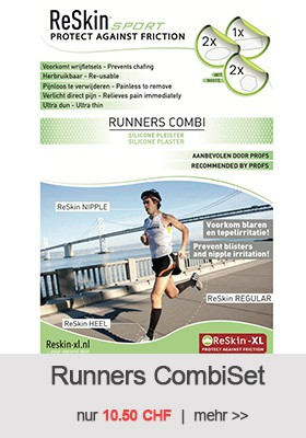 Runners CombiSet